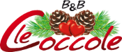 B&B Le Coccole Logo